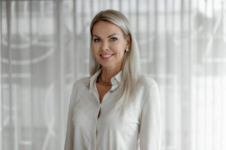 Kristi Rande